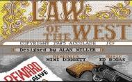 Law of the West Review