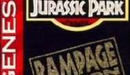 Jurassic Park Rampage EditionReview
