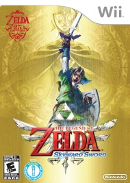 Legend of Zelda: Skyward Sword Review