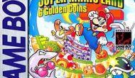 Super Mario Land 2: 6 Golden CoinsReview