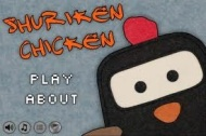 Shuriken Chicken Review