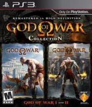 God of War HD Collection: God of War II Review
