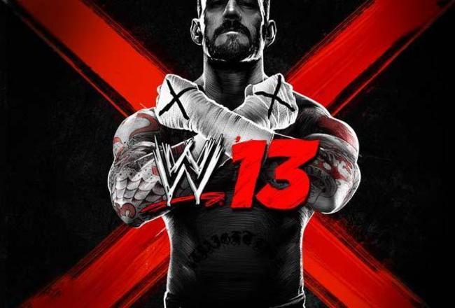 WWE 13 Announced!