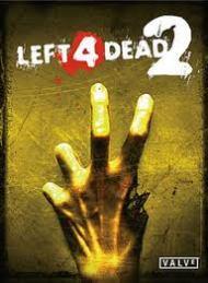 J.R. Showing Off Some Left 4 Dead2!