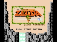 The Legend of Zelda Review