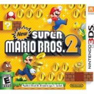 New Super Mario Bros. 2 3DS Review