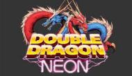 Double Dragon NeonReview