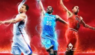 NBA 2K13 Review (PS3)