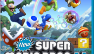 New Super Mario Bros UReview