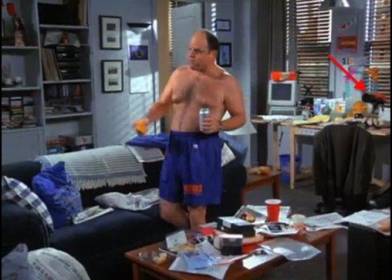 VB on Seinfeld